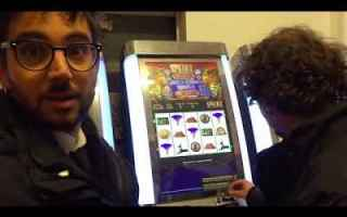matematica slot machine video perdere