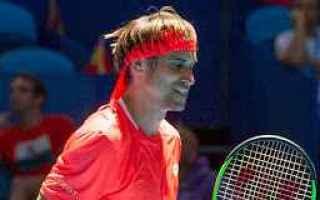 Tennis: tennis grand slam ferrer auckland