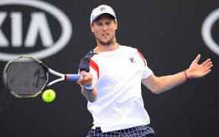 Tennis: tennis grand slam seppi sydney