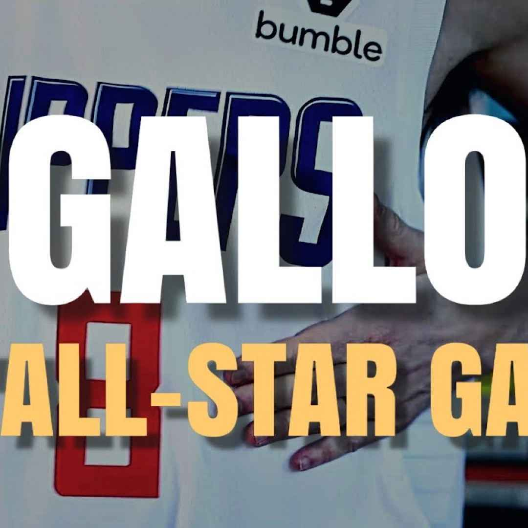 basket usa gallo video votazioni