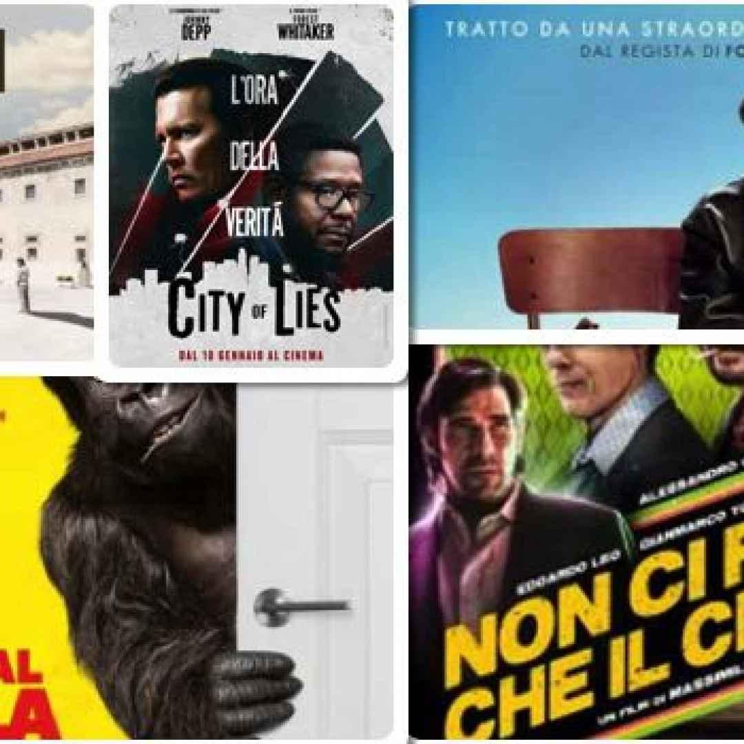 city of lies benvenuti a marwen cinema