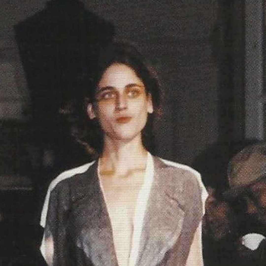 minimalismo  fashion  anni 90