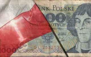 Borsa e Finanza: polonia  zloty  correlazioni  euro rand