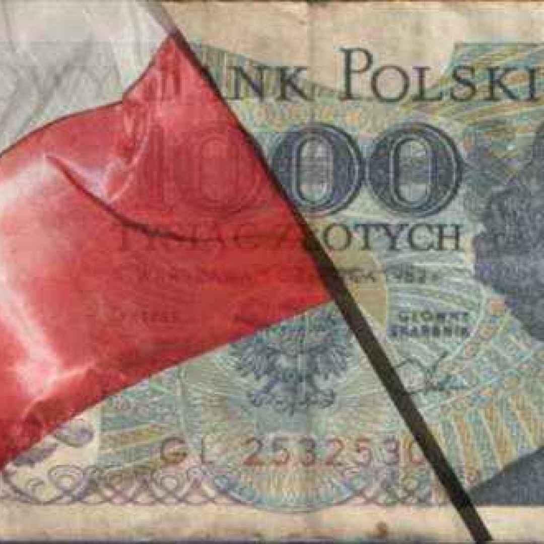 polonia  zloty  correlazioni  euro rand