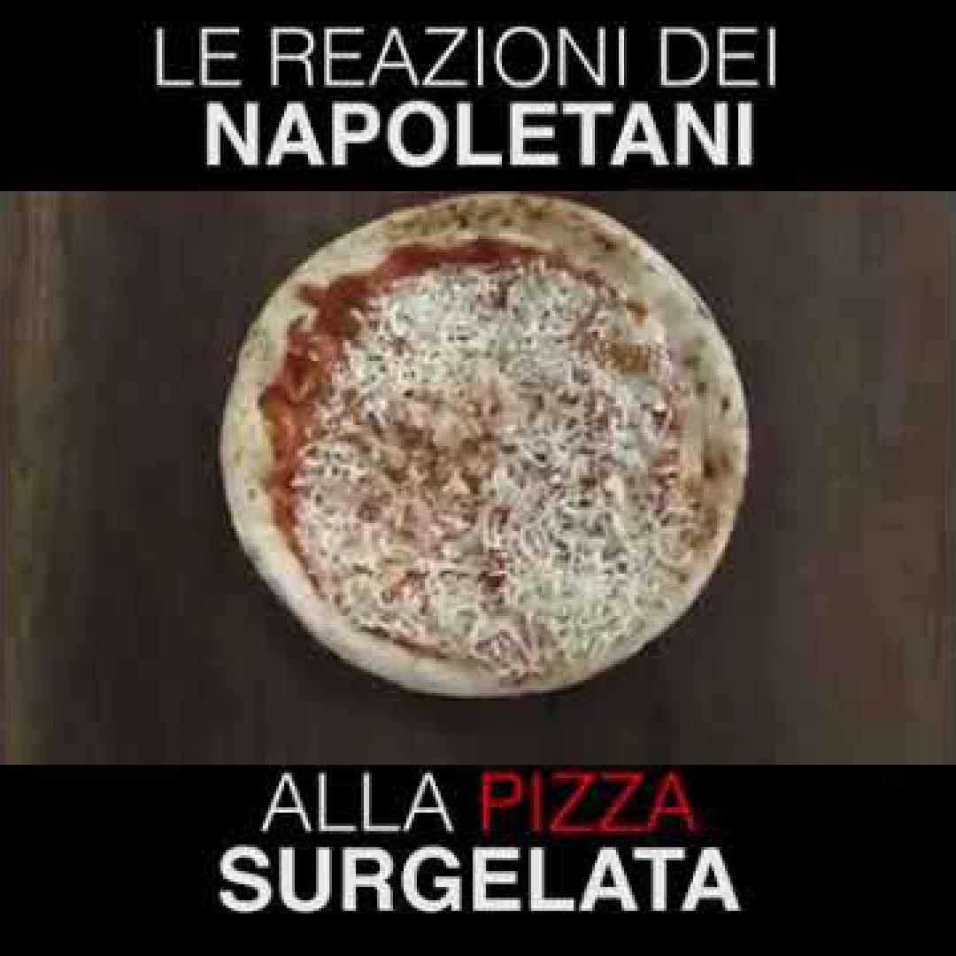 napoli pizza video napoletani