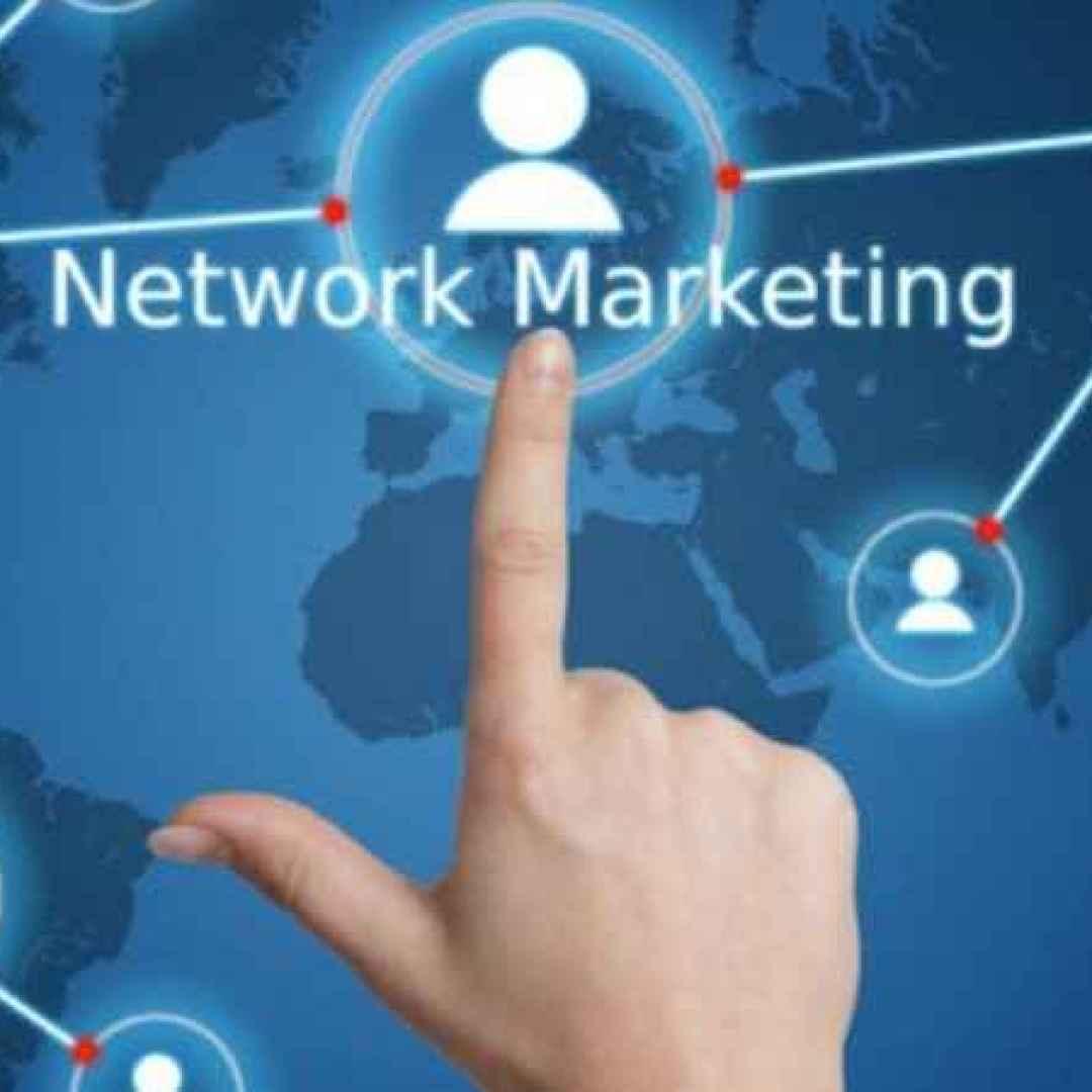 netwrok marketing  lavorare da casa