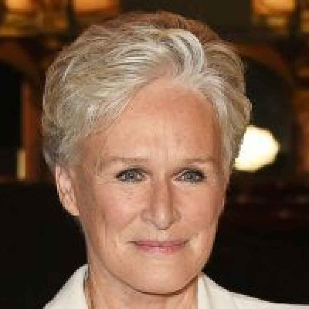 glenn close  segno zodiaco  ascendente