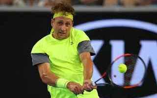 Tennis: tennis grand slam auckland sandgren