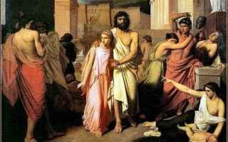 Cultura: dipo  era  giocasta  laio  mitologia