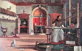 Religione: agostino  confessione  dio uno e trino