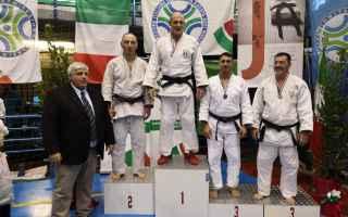 Notizie locali: judo  cus cosenza  calabria