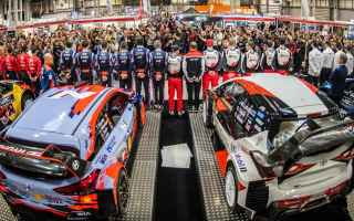 Motori: wrc  motorsport