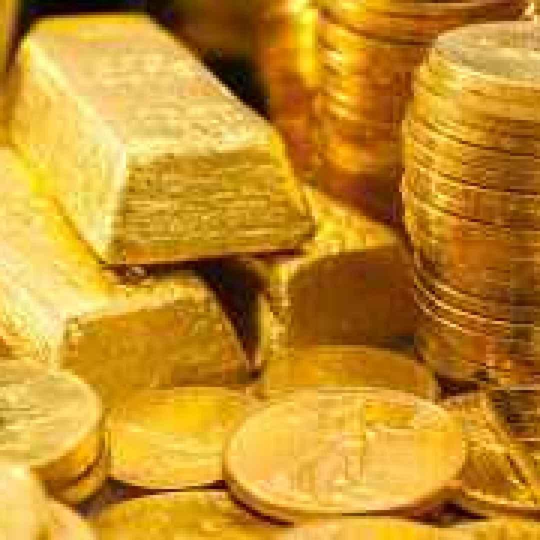 oro  investimenti  investire  finanza