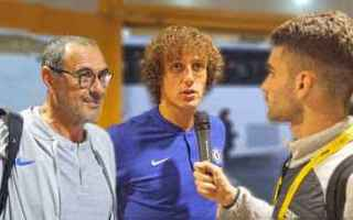 Serie A: londra calcio video domande