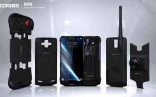 Cellulari: doogee  smartphone