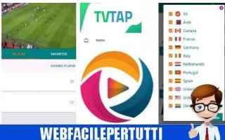 tvtap 2019  tvtap apk  tvtap iptv  app