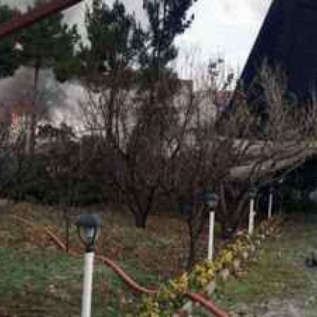 Iran, aereo cargo si schianta a Teheran: almeno 15 morti - VIDEO