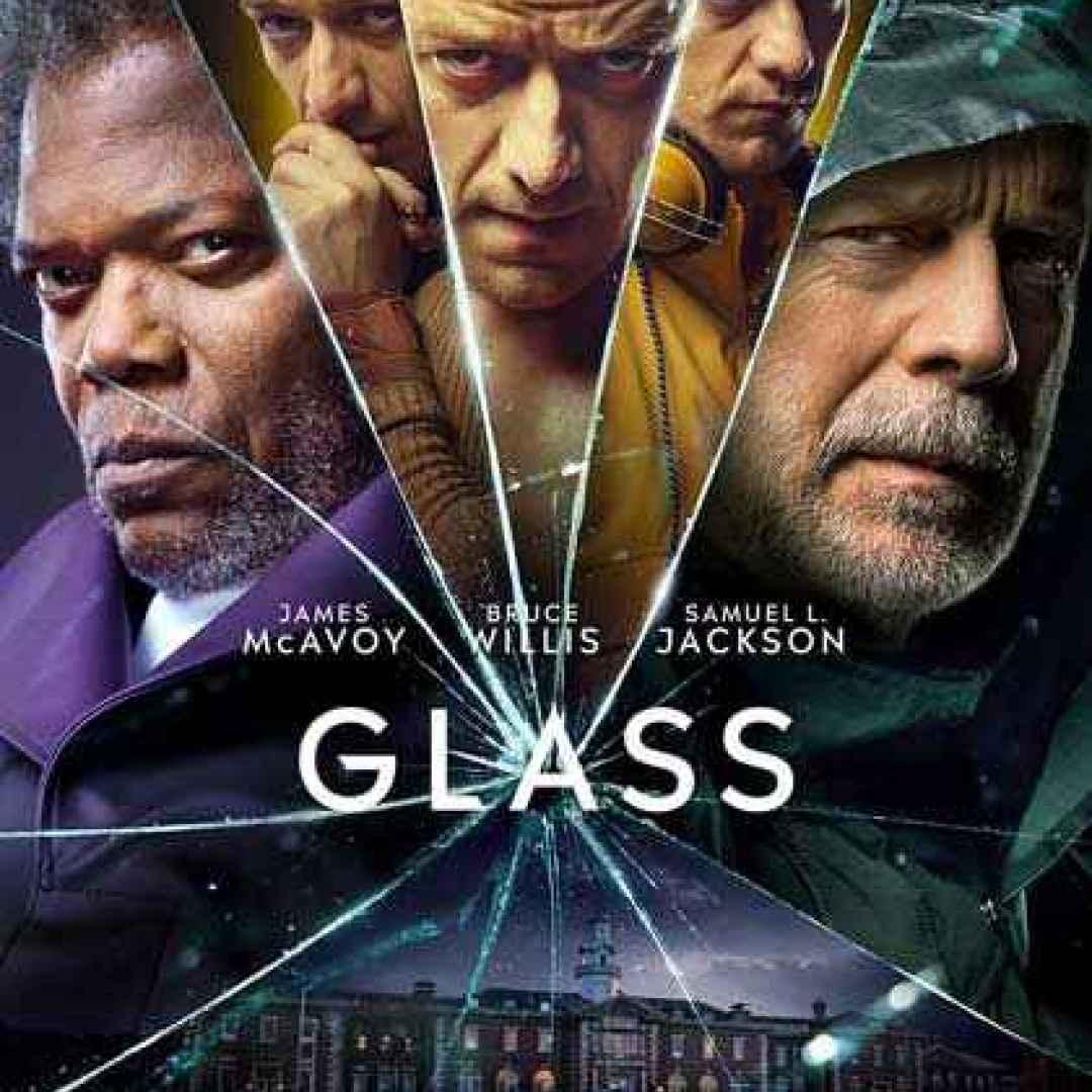 glass.cinema  shyamalan