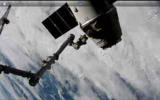 Astronomia: dragon  spacex  nasa