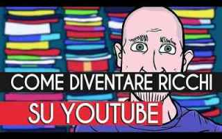 Soldi Online: youtube video monty soldi ricco
