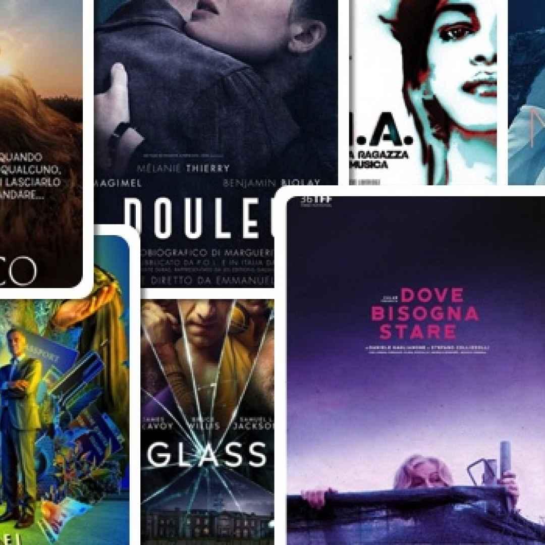 cinema  film  trama  trailer  glass