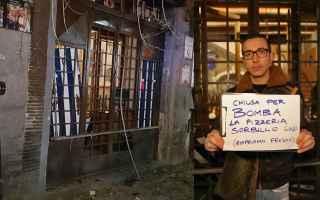 Napoli: napoli bomba video pizzeria sorbillo