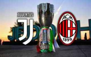 Calcio: juventus milan video calcio gol