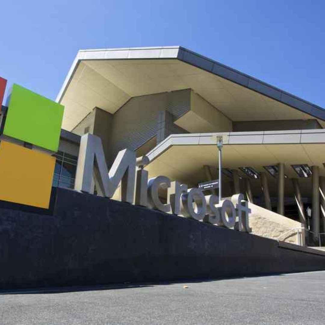 Microsoft aiuta i senzatetto di Seattle in questo modo...