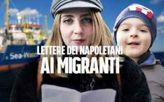 Napoli: napoli napoletani video cuore immigrati