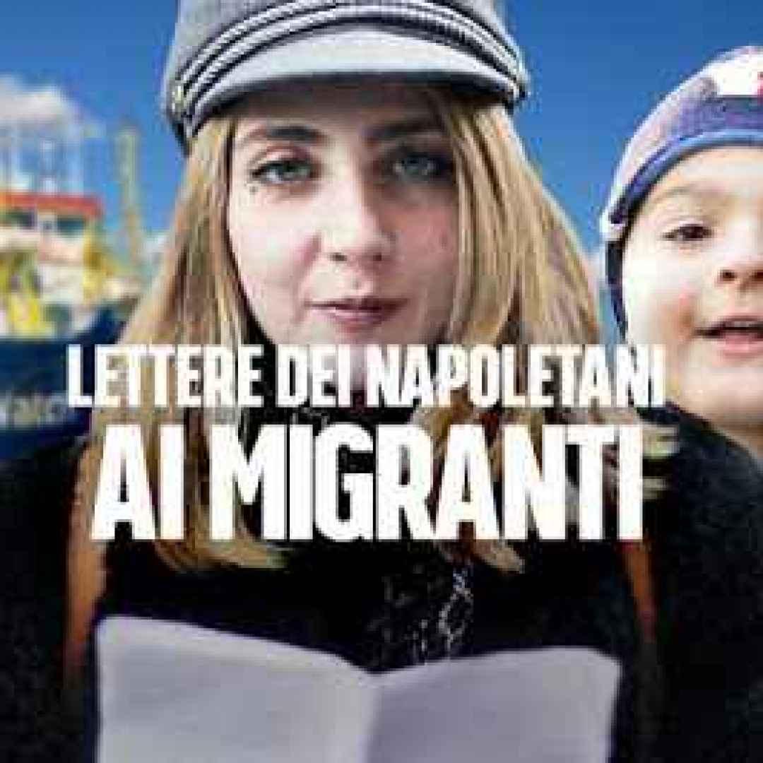 napoli napoletani video cuore immigrati