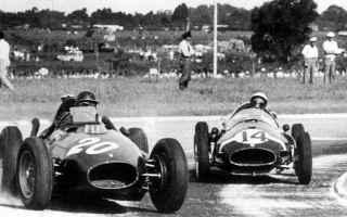 Formula 1: formula 1  storia  ferrari