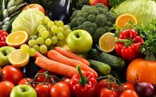 Alimentazione: frutta-verdura  alzheimer