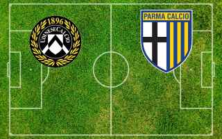 Serie A: udinese parma video calcio gol