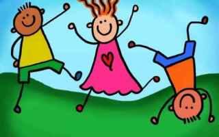 Salute: bambini mamma  benessere  news