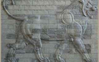 Storia: susa  archeologia  arte  babilonesi