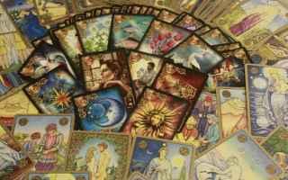 Storia: oracoli  tarocchi  previsioni  futuro