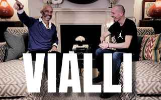 Sport: vialli monty video gianluca vialli
