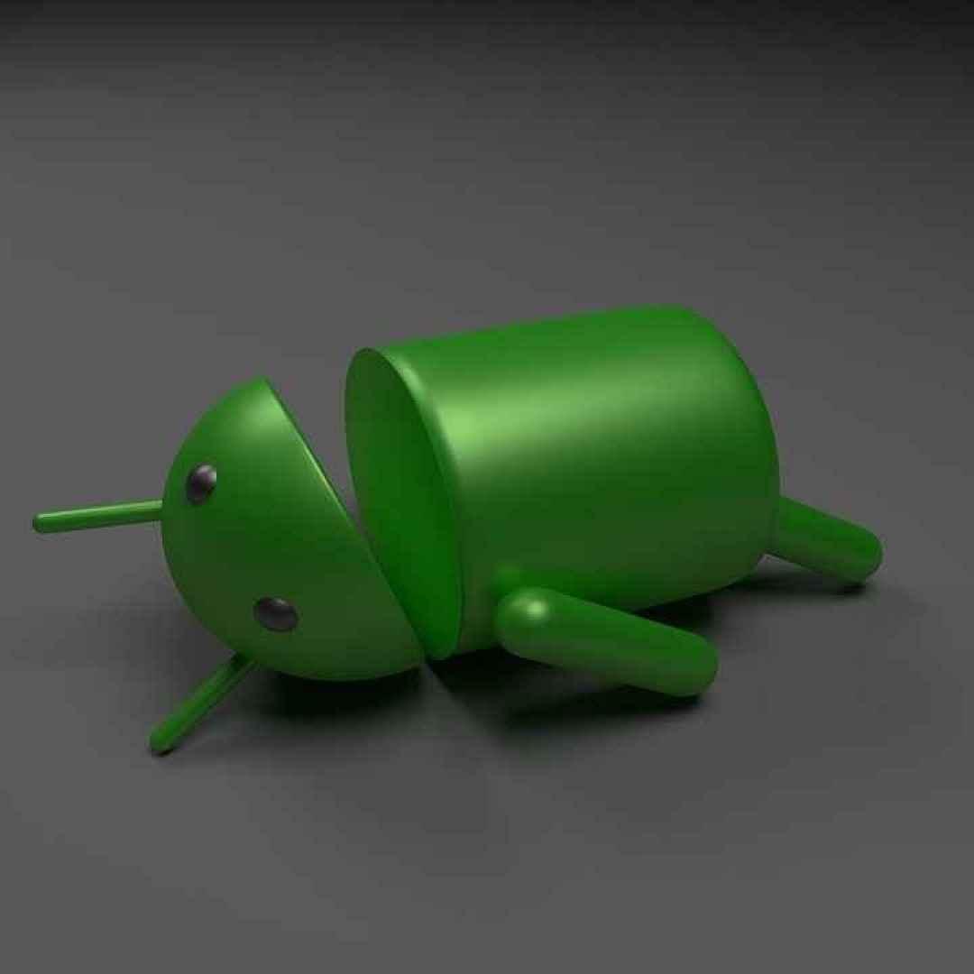 android  smartphone  app  virus