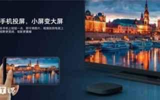 Gadget: televisioni  xiaomi  smart