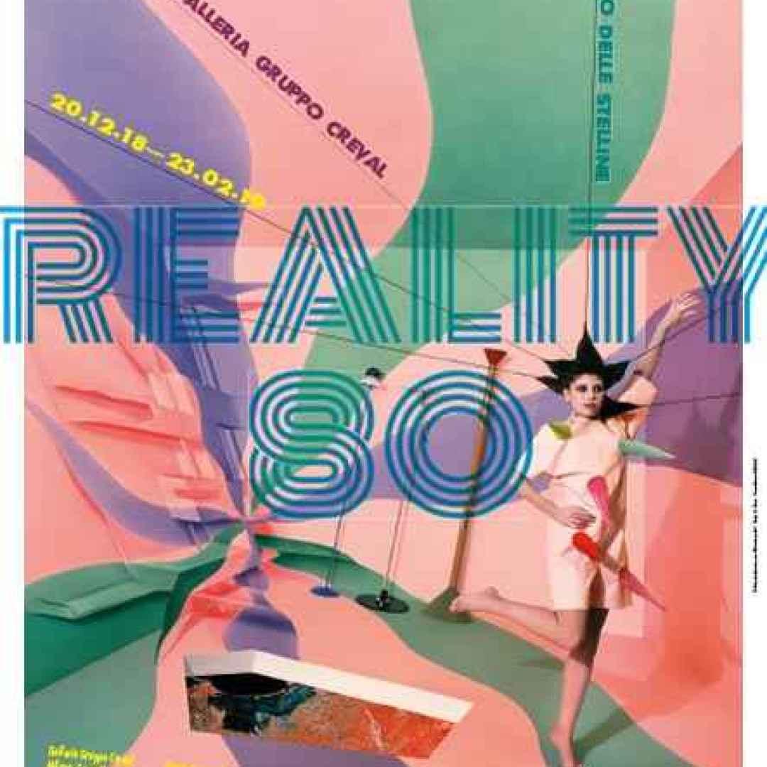 reality 80 mostre milano anni 80