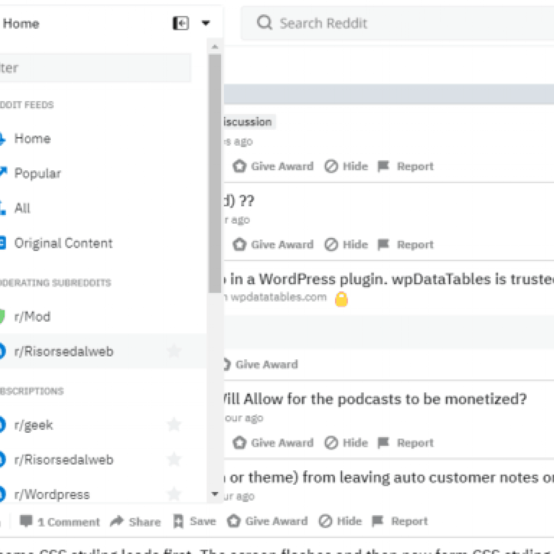 reddit social network news