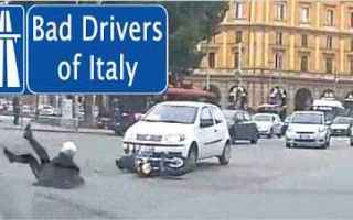 Video online: incidenti video auto fenomeni