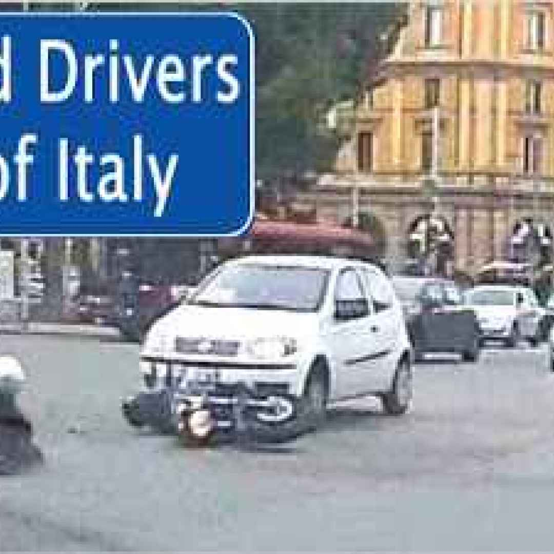 incidenti video auto fenomeni