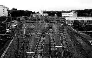 Roma: roma-lido  trasporto pubblico