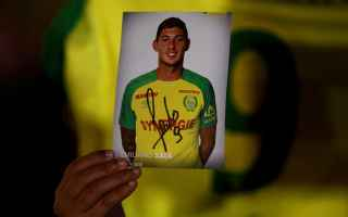 Calcio Estero: audio video amici emiliano sala
