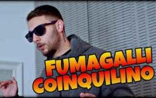 Video divertenti: video fumagalli amici ridere
