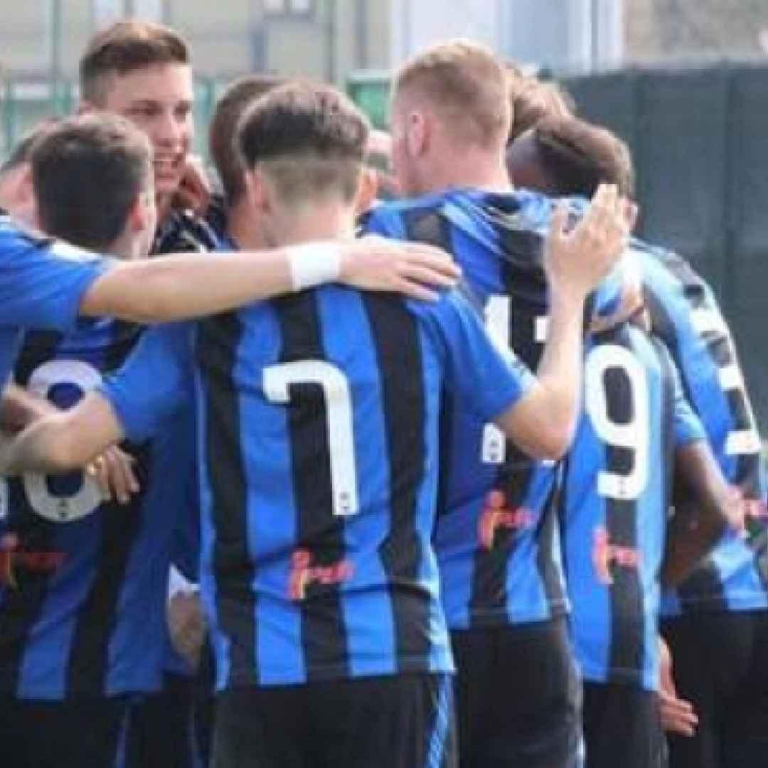atalanta roma video calcio gol