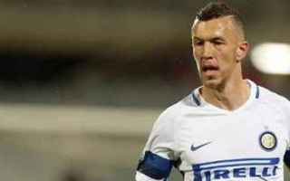 Calciomercato: inter perisic video gol calcio