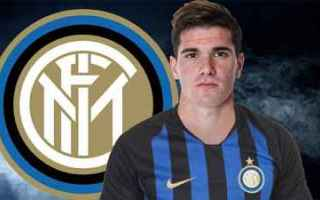 Calciomercato: video inter de paul gol calcio