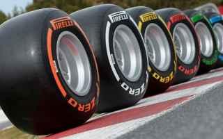 Formula 1: f1  formula 1  pirelli